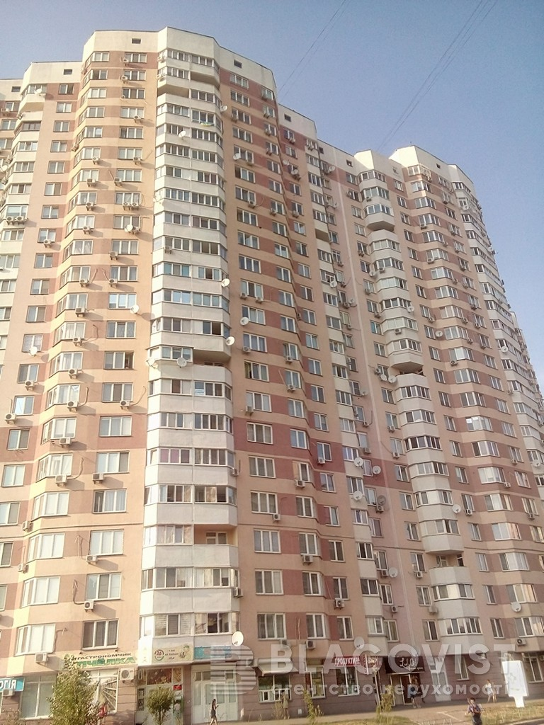 Квартира F-39242, Пчелки Елены, 2а, Киев - Фото 1
