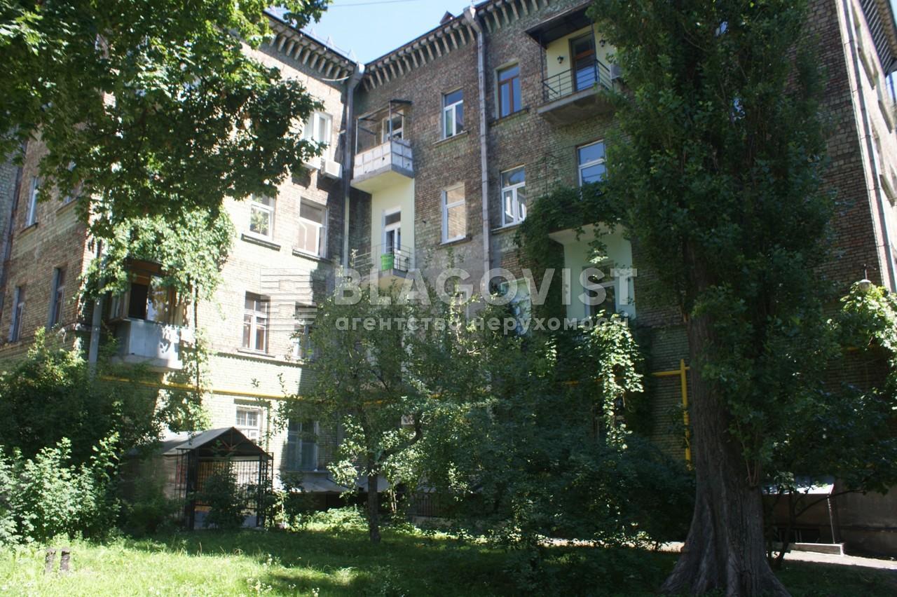 Нежилое помещение, E-36842, Костельная, Киев - Фото 3