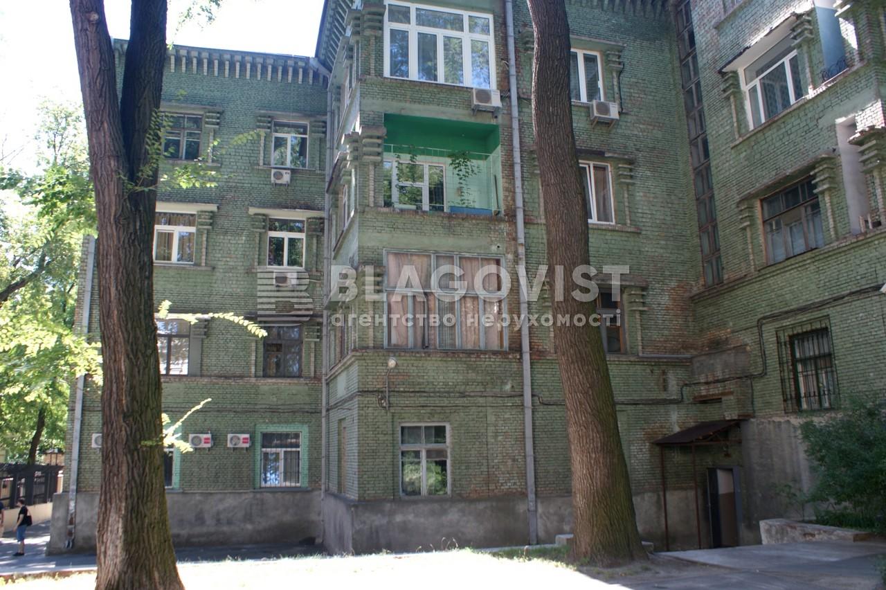 Нежилое помещение, E-36842, Костельная, Киев - Фото 2