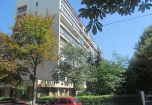 Квартира Виноградный пер., 4, Киев, R-24276 - Фото