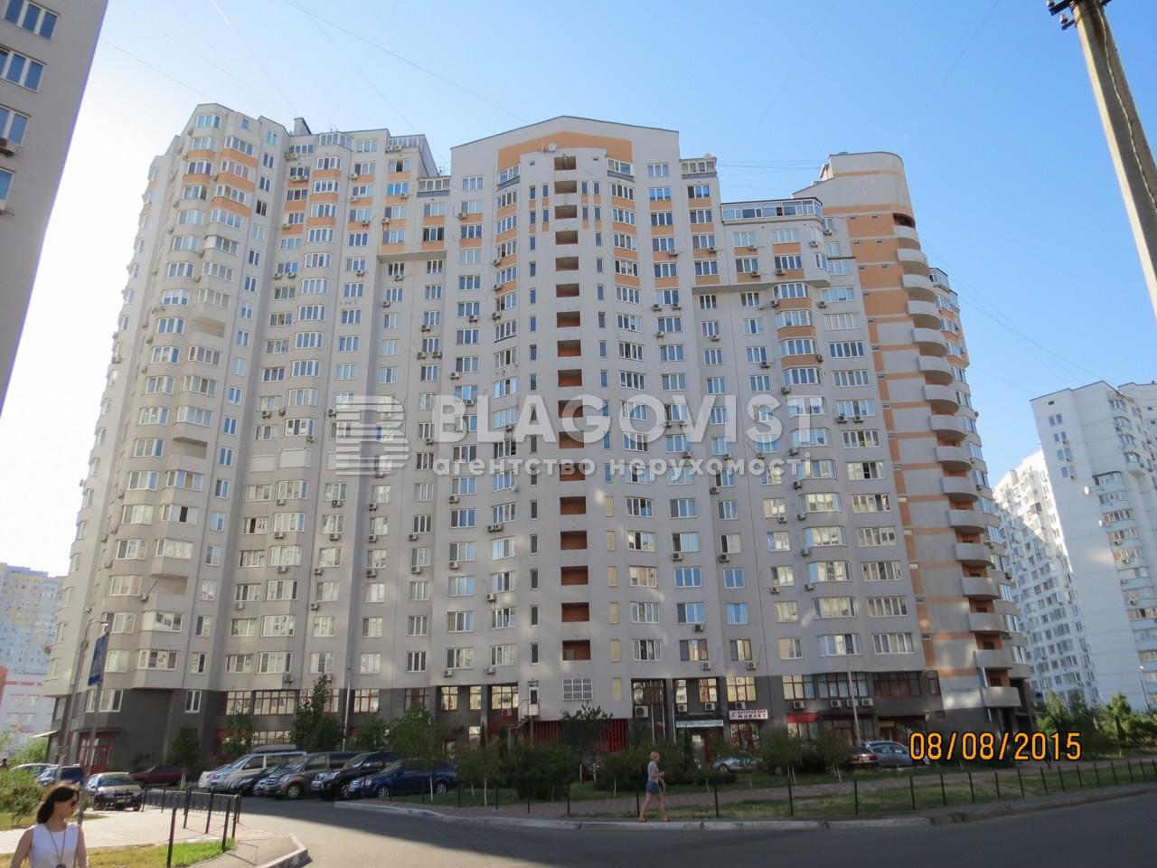 Квартира Z-773247, Гмыри Бориса, 2, Киев - Фото 1