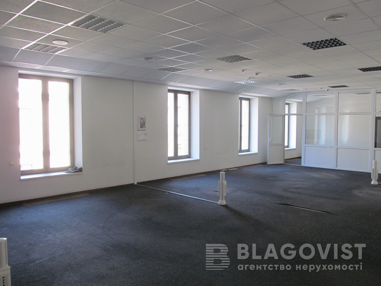 Офис, F-34046, Верхний Вал, Киев - Фото 3