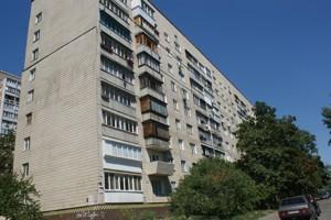 Квартира Шевелева Юрия (Руднева), 49/20, Киев, Z-1101137 - Фото
