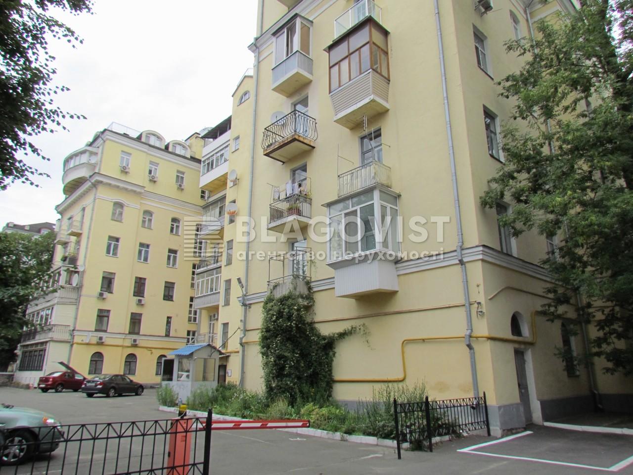 Нежитлове приміщення, Z-1717044, Орлика П., Київ - Фото 1