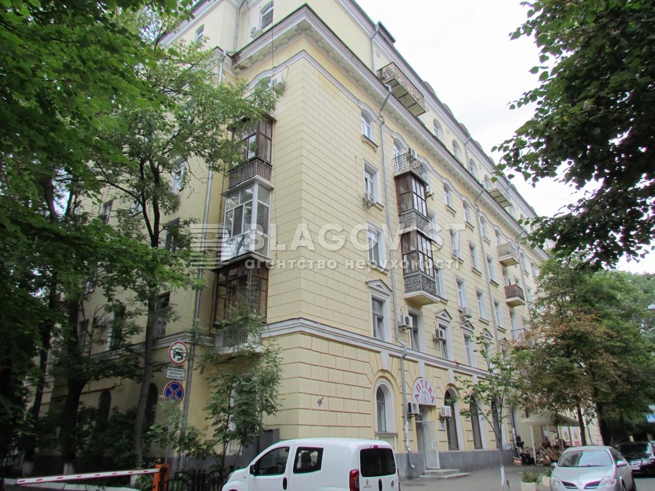 Нежитлове приміщення, Z-1717044, Орлика П., Київ - Фото 3