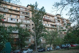 Квартира Оболонський просп., 16в, Київ, F-43862 - Фото