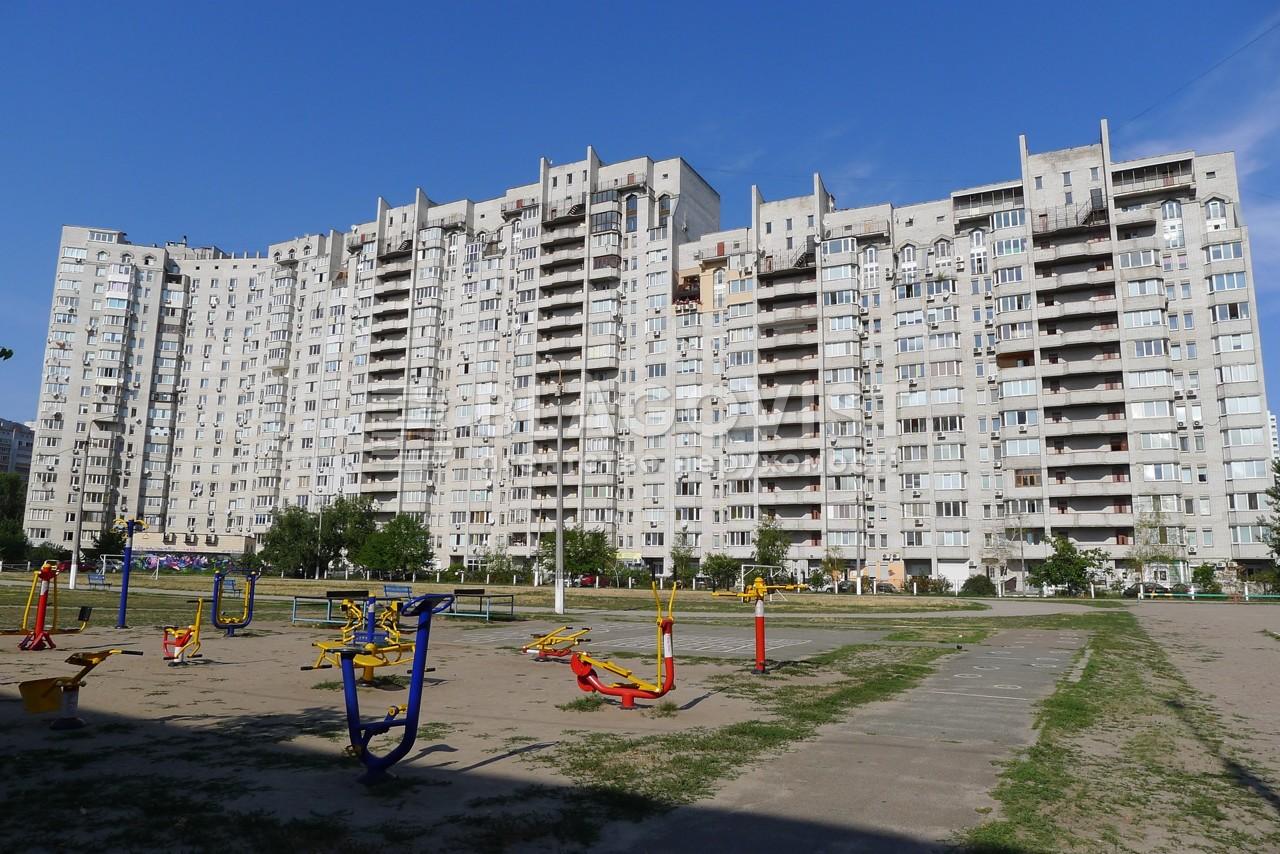 Нежитлове приміщення, P-22781, Княжий Затон, Київ - Фото 1