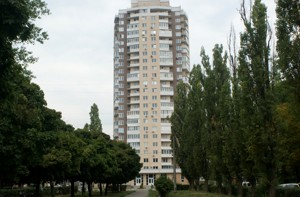 Apartment Ushynskoho, 14б, Kyiv, R-16229 - Photo