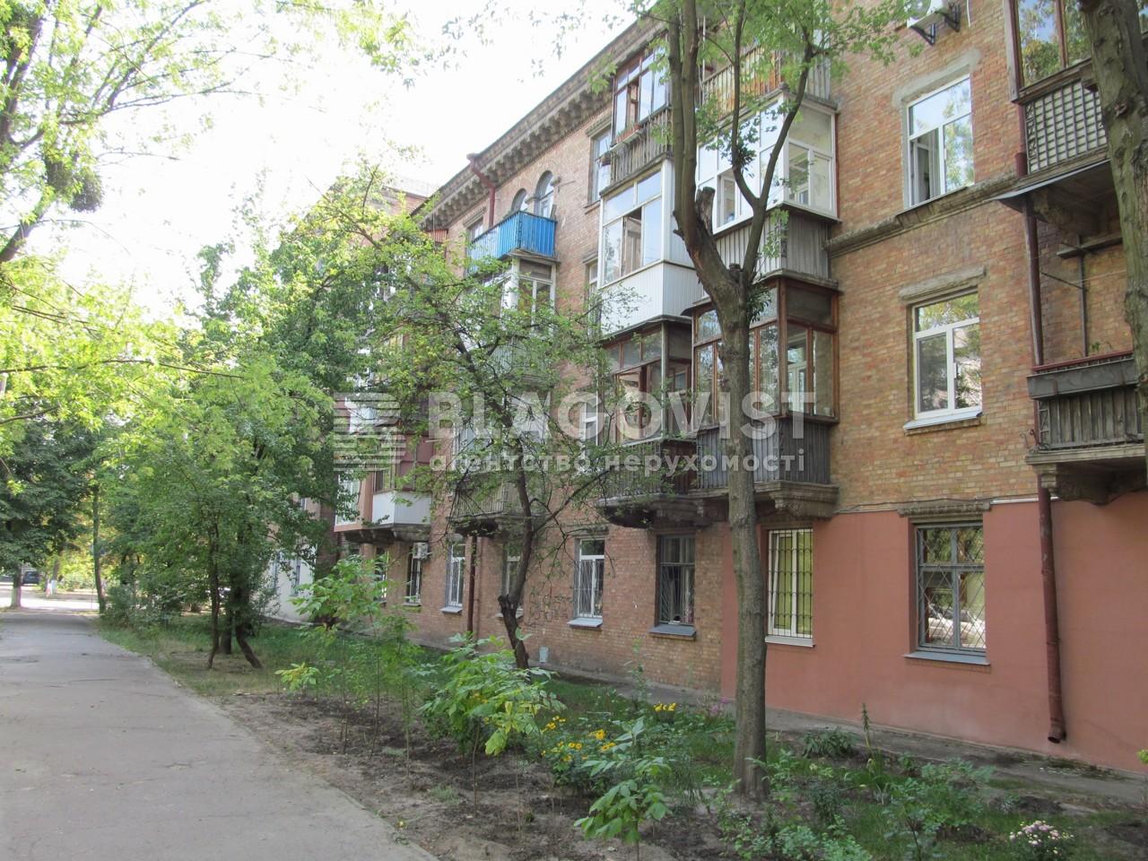 Квартира P-24136, Героев Севастополя, 20/1, Киев - Фото 2