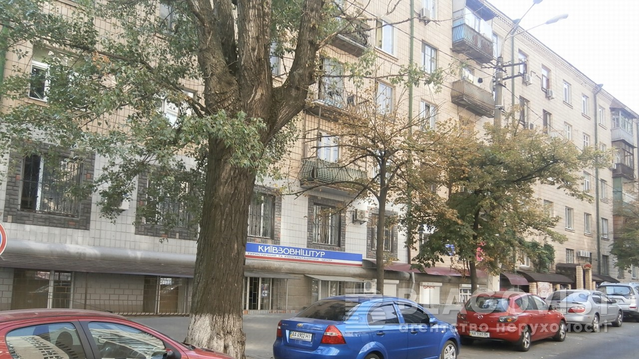 Квартира E-7363, Пимоненко Николая, 4, Киев - Фото 1