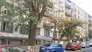 Квартира Пимоненко Николая, 4, Киев, E-7363 - Фото 1