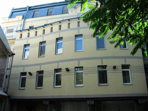 non-residential premises, Nyzhnii Val, Kyiv, Z-582502 - Photo