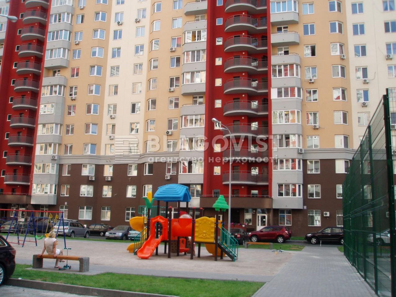 Квартира A-106001, Ломоносова, 50/2, Киев - Фото 4