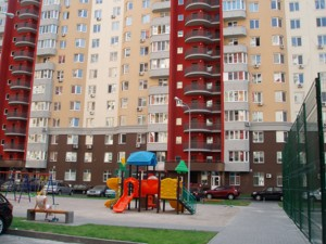 Квартира Ломоносова, 50/2, Киев, A-106001 - Фото 18