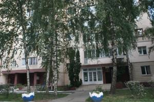 Квартира Немировича-Данченко, 5, Киев, R-691 - Фото2