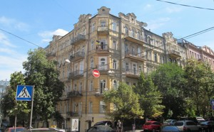 Квартира Заньковецької, 3/1, Київ, Z-583157 - Фото