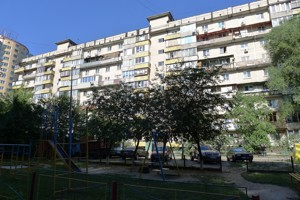 Квартира Автозаводська, 27, Київ, Z-594423 - Фото