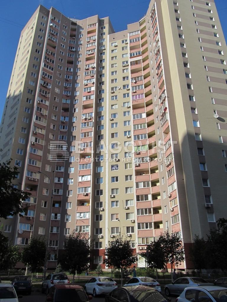 Квартира Z-812987, Урловская, 36, Киев - Фото 1