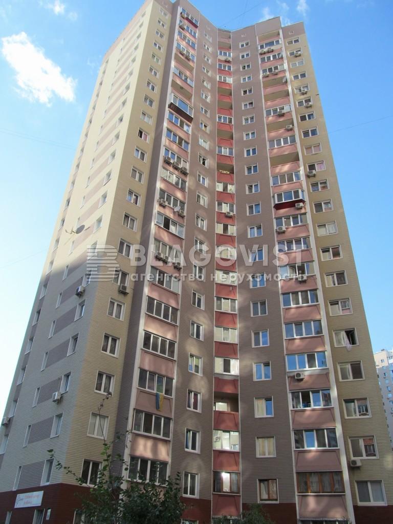 Квартира Z-812987, Урловская, 36, Киев - Фото 2