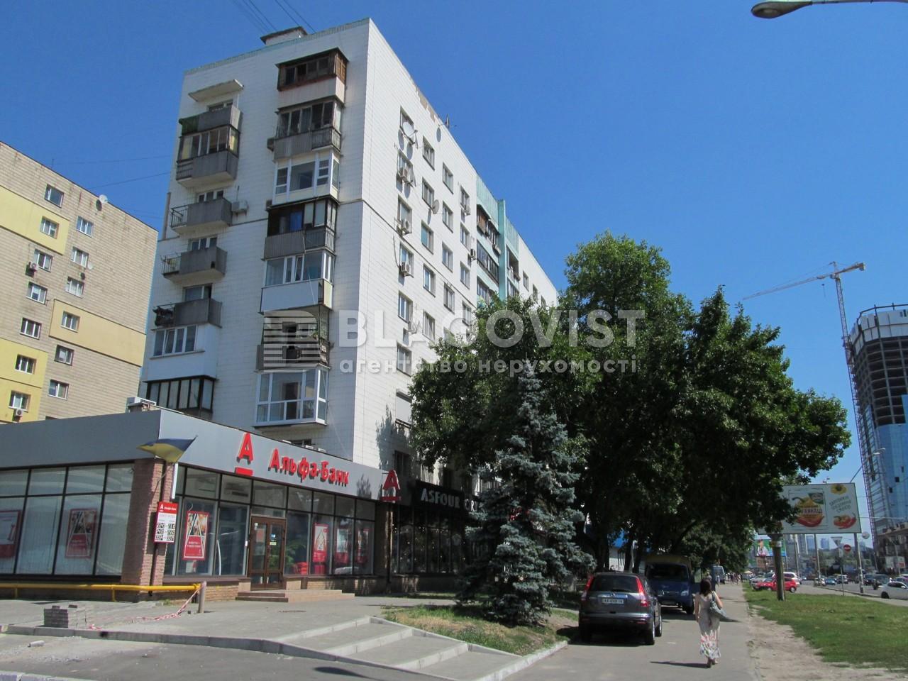 Квартира F-44669, Перемоги просп., 20, Київ - Фото 3