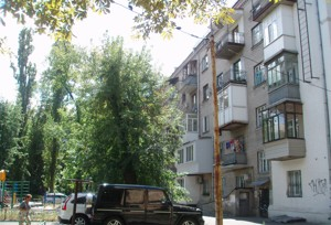 Квартира Липкивского Василия (Урицкого), 40, Киев, A-108866 - Фото 11