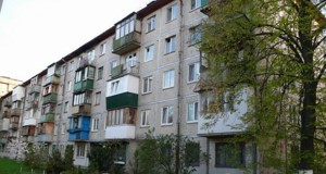 Квартира Гавела Вацлава бульв. (Лепсе Івана), 3, Київ, F-23761 - Фото1