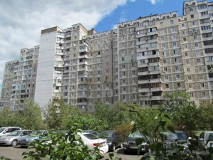 Apartment Akhmatovoi Anny, 4, Kyiv, Z-689380 - Photo