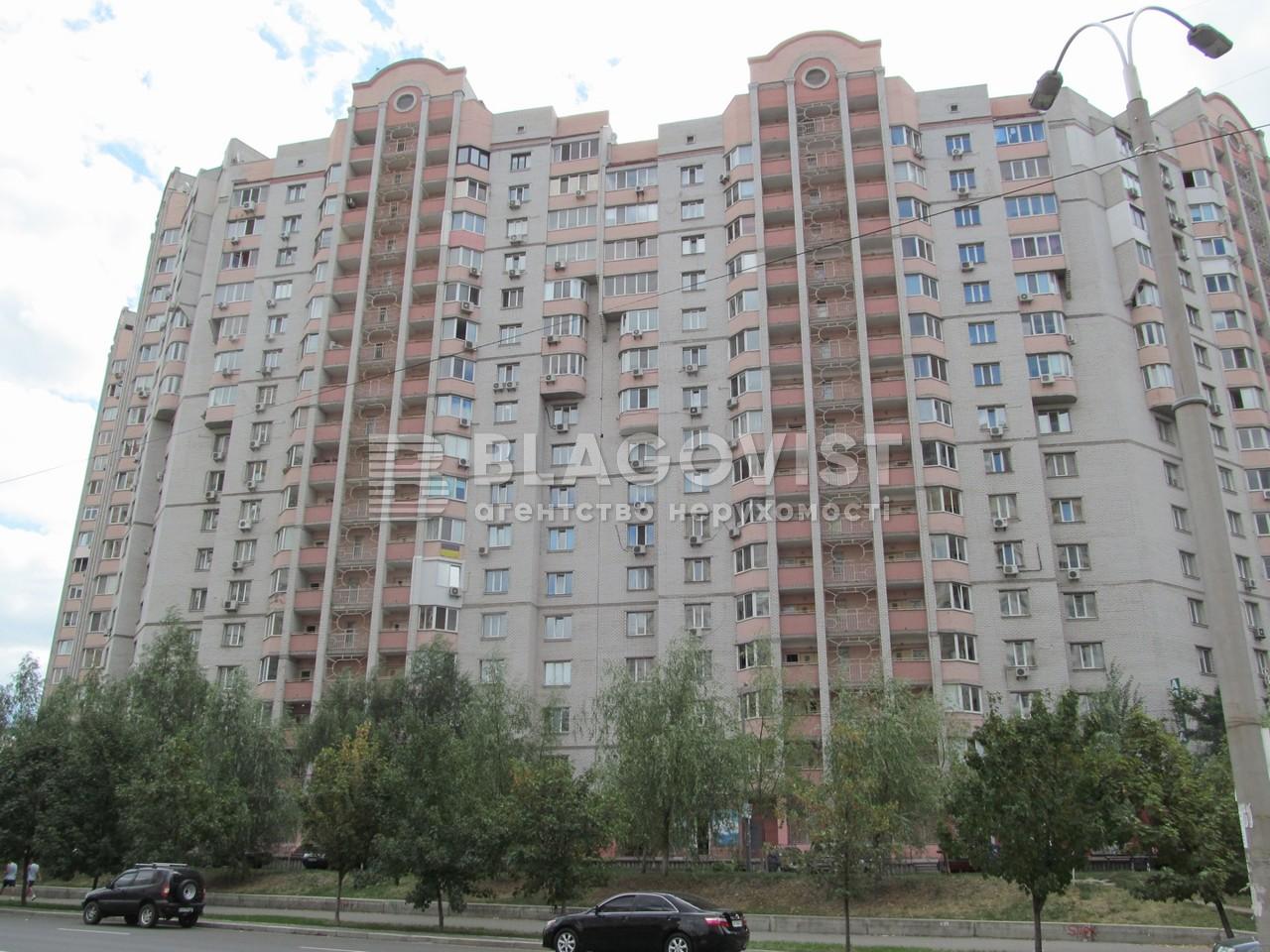 Квартира Z-714817, Ахматовой, 33, Киев - Фото 1