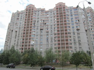 Квартира Ахматовой, 33, Киев, R-13579 - Фото