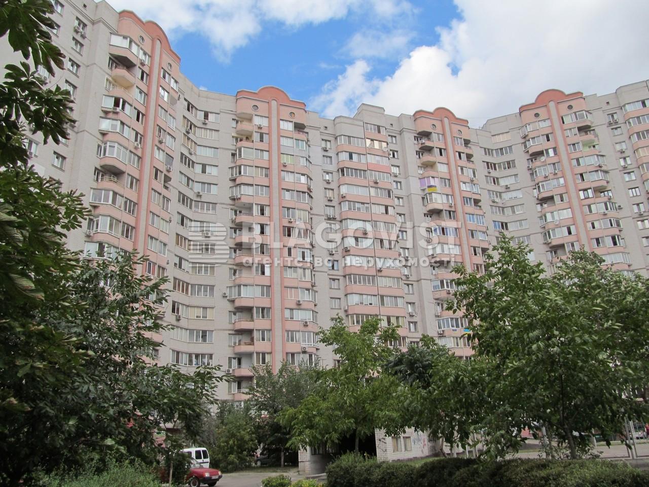 Квартира Z-714817, Ахматовой, 33, Киев - Фото 2