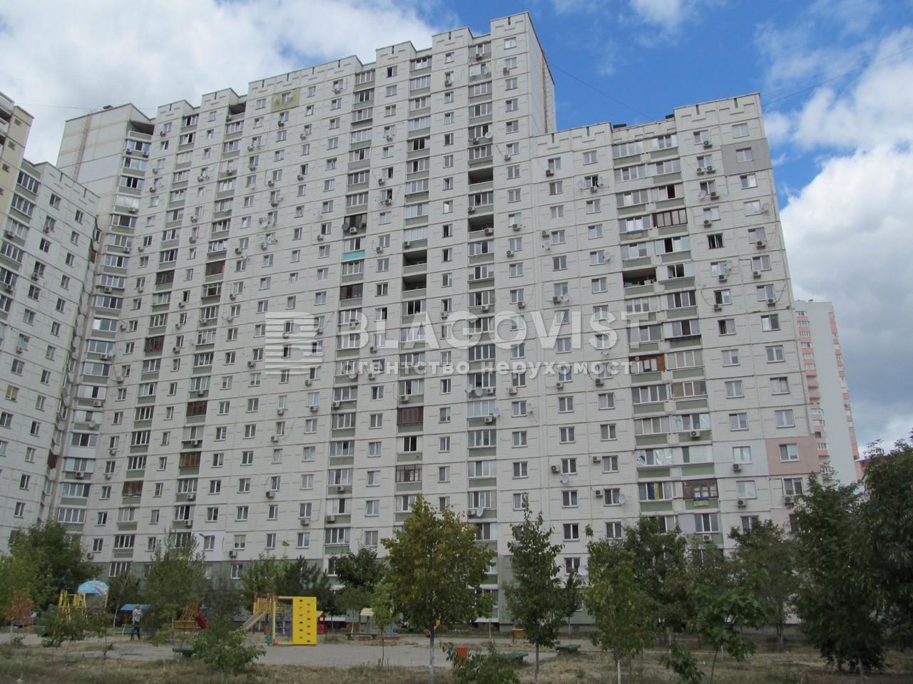 Квартира Z-766420, Драгоманова, 8а, Киев - Фото 4