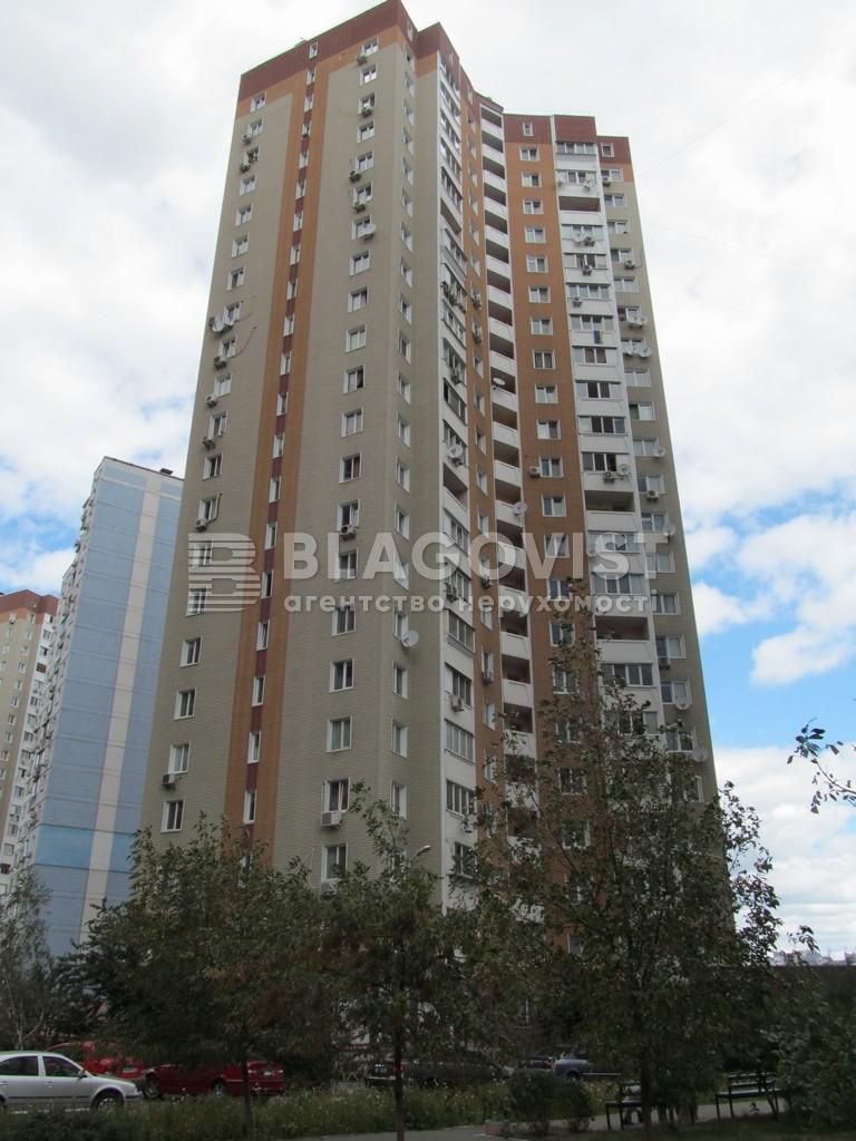Квартира Z-797965, Драгоманова, 1д, Киев - Фото 2
