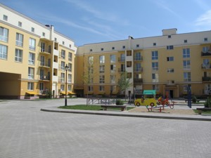 Apartment Pecherska, 26, Chaiky, Z-694686 - Photo