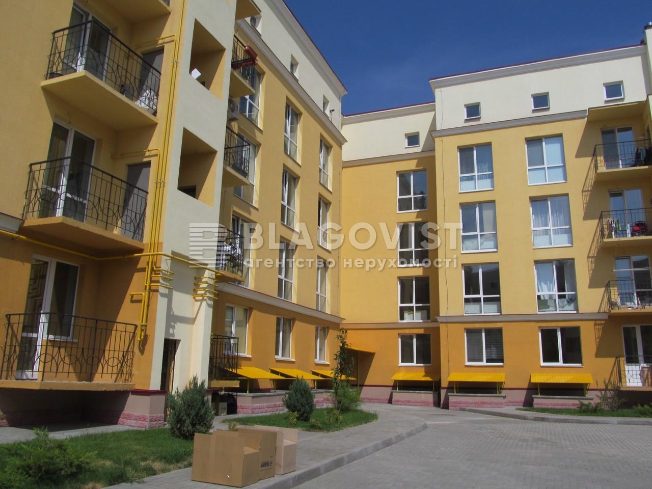 Квартира A-104465, Печерская, 26, Чайки - Фото 2