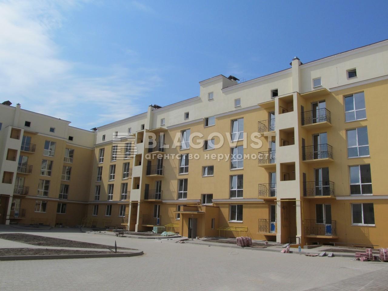 Квартира A-104465, Печерская, 26, Чайки - Фото 3