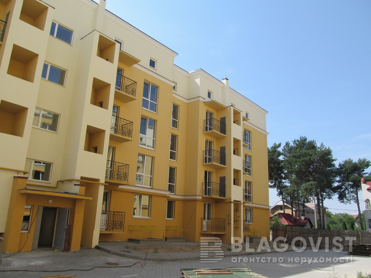 Квартира A-104465, Печерская, 26, Чайки - Фото 4