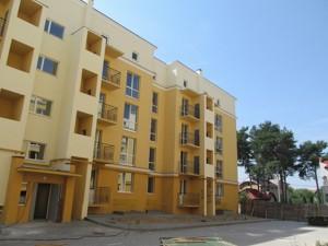 Квартира A-104466, Печерская, 26, Чайки - Фото 4