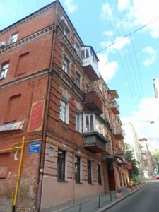 non-residential premises, Mykhailivskyi lane, Kyiv, Z-1583672 - Photo3