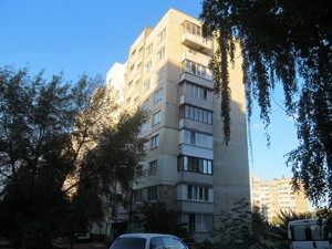Apartment Petropavlivska, 11, Kyiv, Z-602235 - Photo
