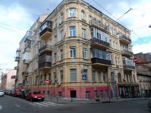non-residential premises, Mala Zhytomyrska, Kyiv, R-34183 - Photo