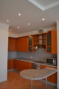 Квартира Хмельницького Богдана, 41, Київ, Z-936496 - Фото