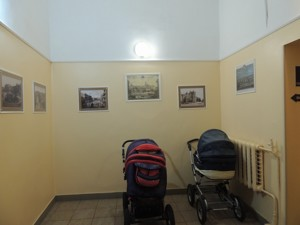 Квартира Виноградный пер., 6, Киев, C-101736 - Фото 19