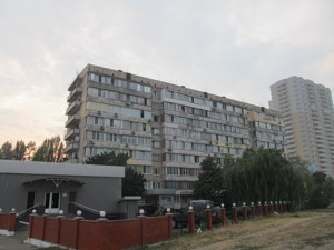 Квартира Малиновського Маршала, 6б, Київ, Z-624172 - Фото