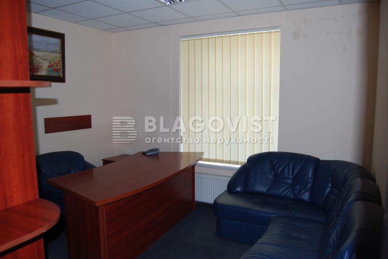 Офис, Шота Руставели, Киев, Z-1430205 - Фото 3
