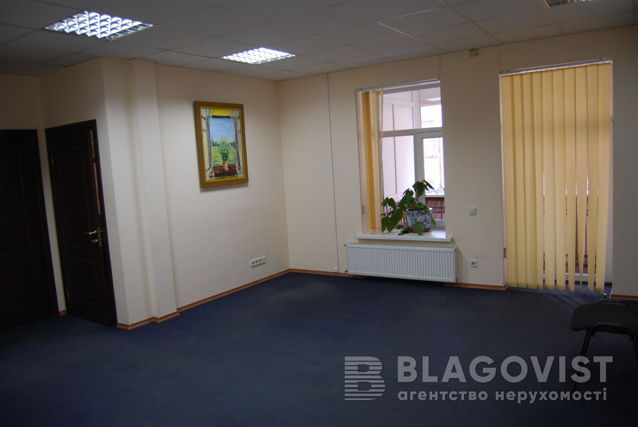 Офис, Шота Руставели, Киев, Z-1430205 - Фото 7