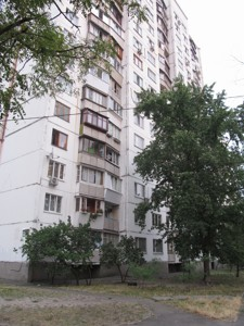 Apartment Shukhevycha Romana avenue (Vatutina Henerala avenue), 28а, Kyiv, P-26505 - Photo1