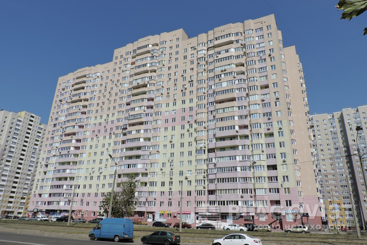 Квартира P-8698, Закревського М., 95а, Київ - Фото 2