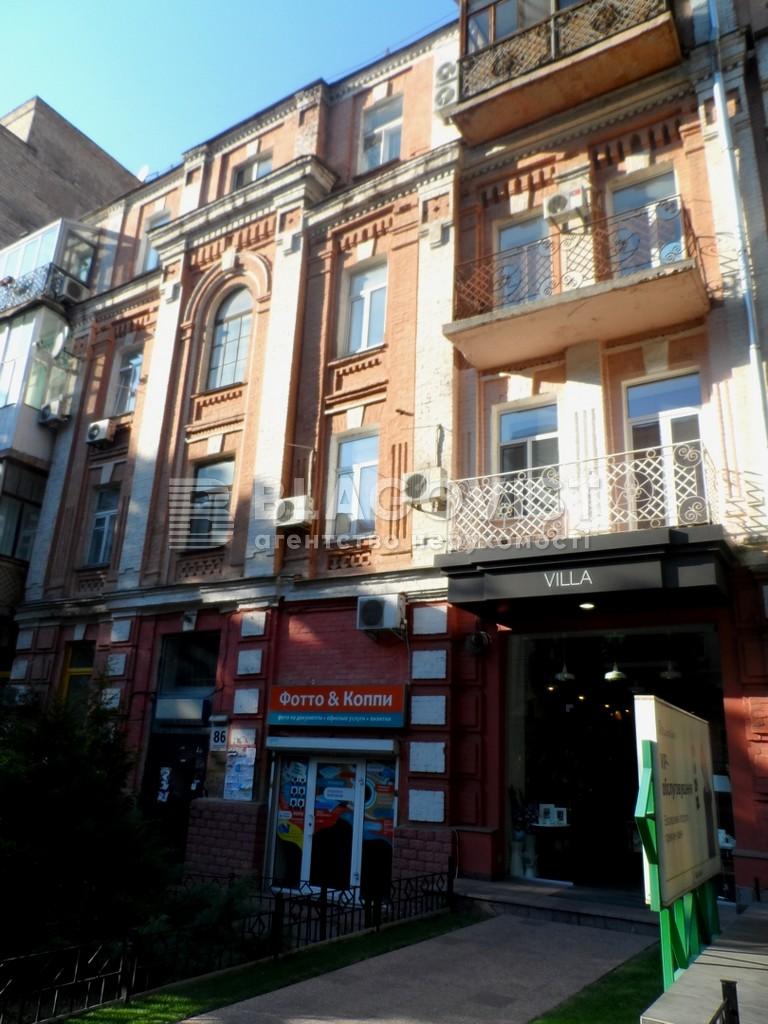 Квартира Z-1795382, Хмельницкого Богдана, 86, Киев - Фото 2