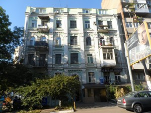 Нежитлове приміщення, Хмельницького Богдана, Київ, Z-139496 - Фото
