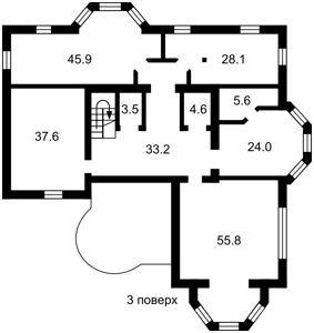 Дом Ленина, Счастливое, X-21748 - Фото 5